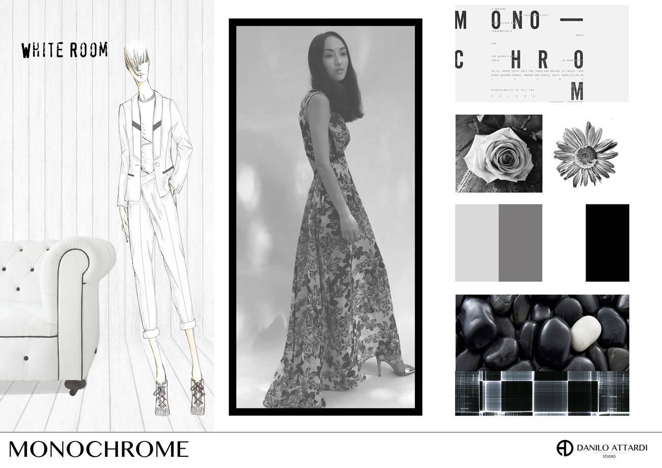 MONOCHROME-w