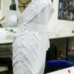 Il Moulage | Draping of Danilo Attardi